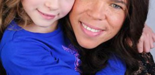 Lovely mother and daughter portrait #helpportraitv...