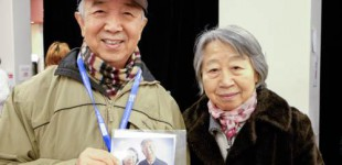 More happy couples and their portraits #helpportra...