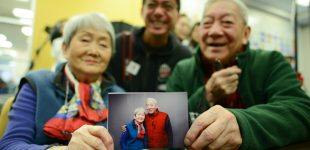 Help Portrait Vancouver 2016 LIVE BLOG