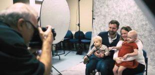 Help Portrait Vancouver 2016 video