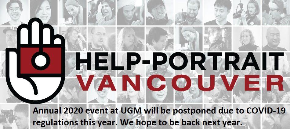 Help-Portrait Vancouver